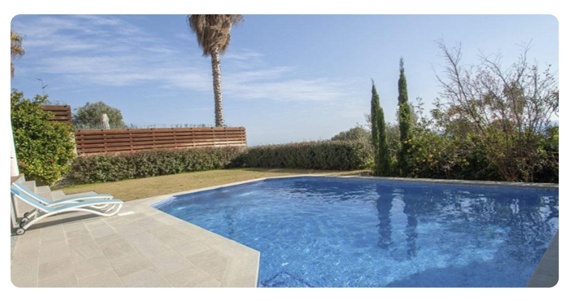 acheter maison castelldefels bellamar piscine