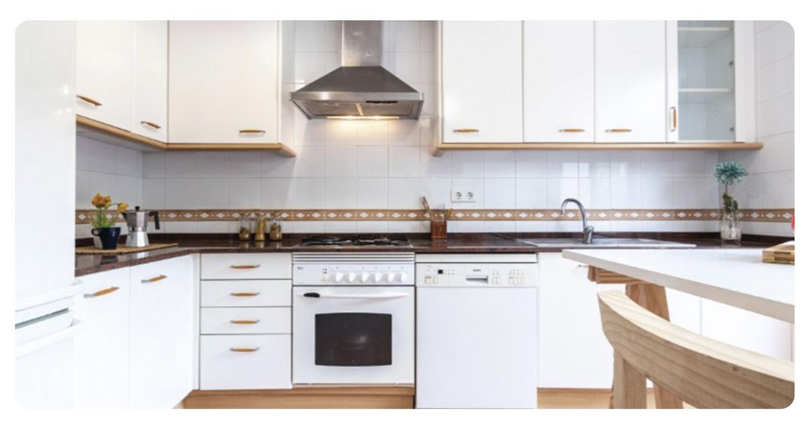 acheter maison mitoyenne tarragone cuisine