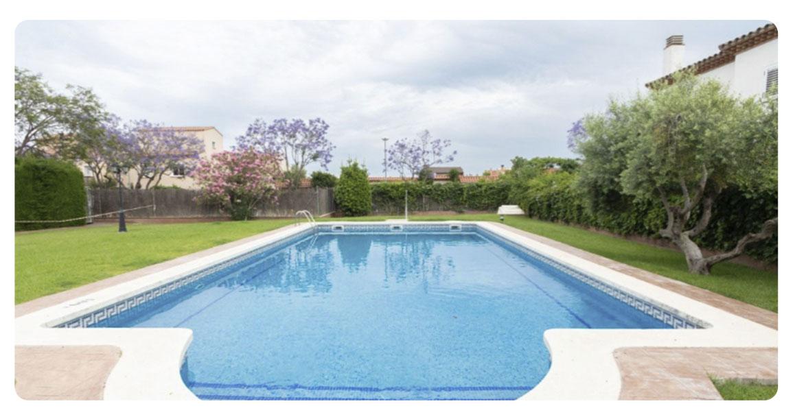 acheter maison mitoyenne tarragone piscine