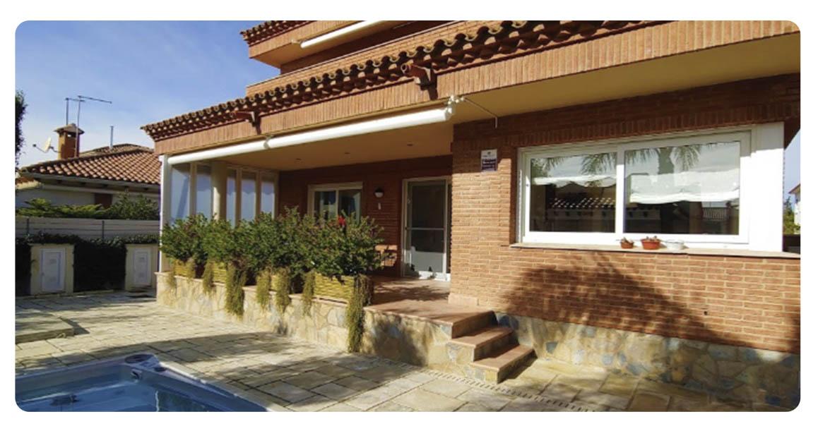 acheter maison tarragone commune la llosa exterieur 2