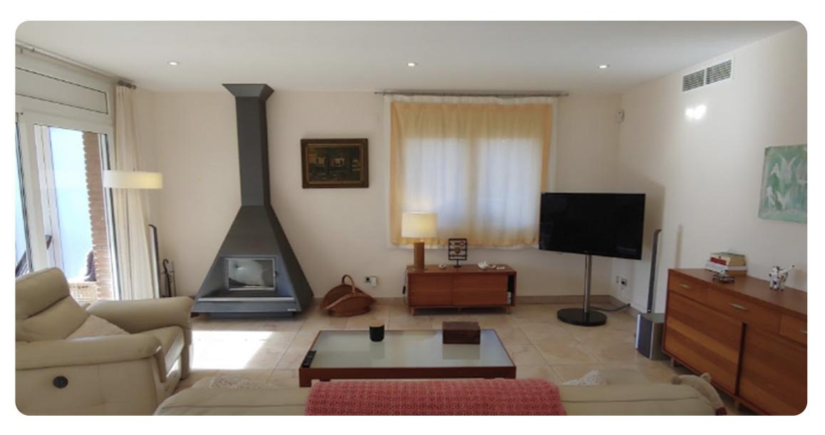acheter maison tarragone commune la llosa salon 2