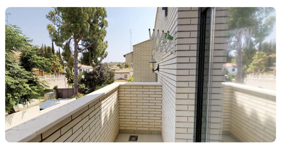 acheter maison tarragone llevant balcon