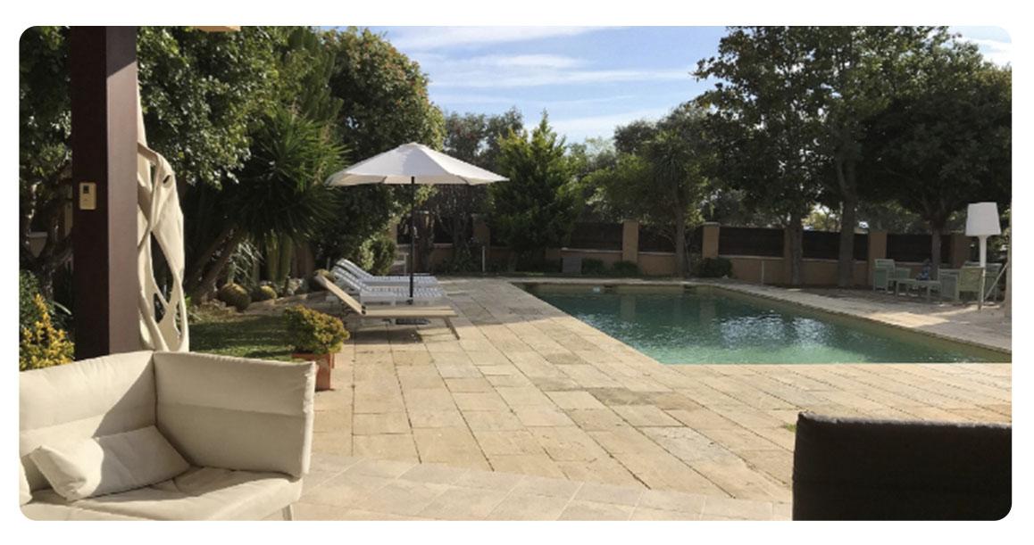 acheter maison tarragone sant salvador piscine
