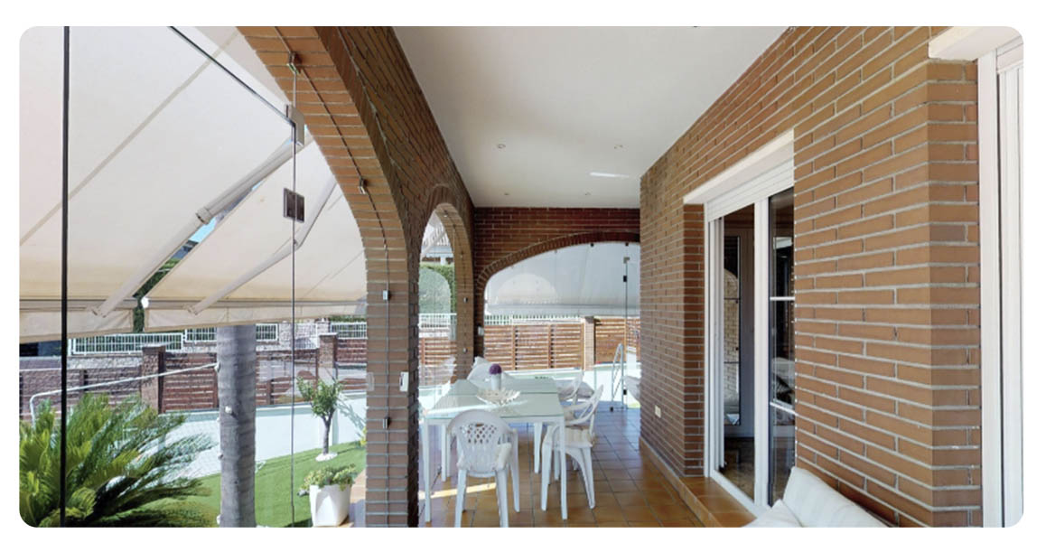 acheter maison villa castelldefels terrasse 2