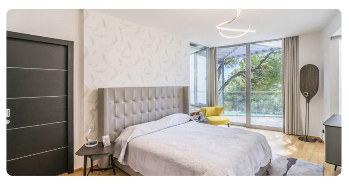 acheter maison ville marbella sierra blanca chambre