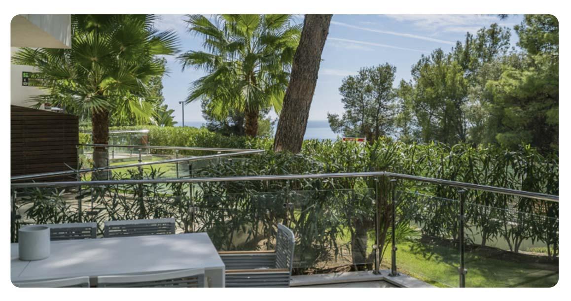 acheter maison ville marbella sierra blanca jardin vue