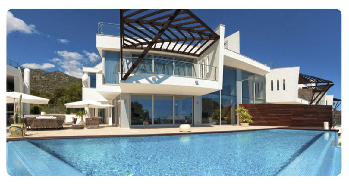 acheter maison ville marbella sierra blanca piscine