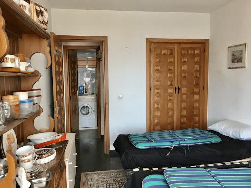 Chambre 2 (autre angle) avant