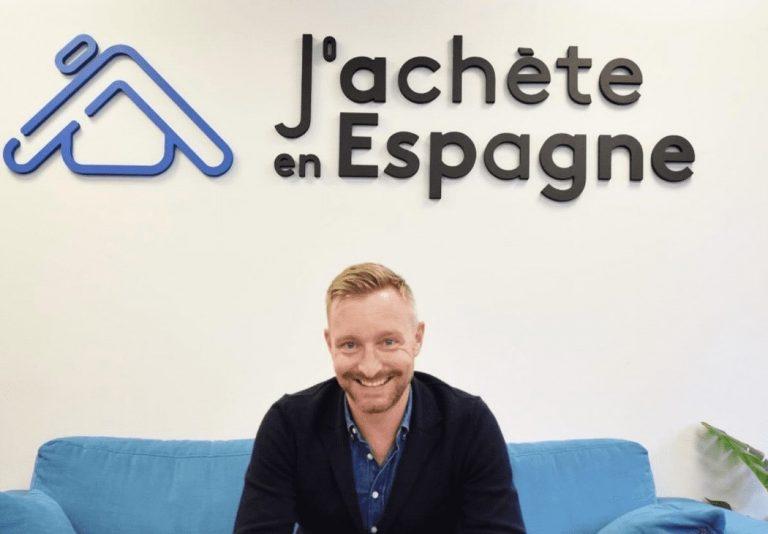 Guillaume Rhoné agent immobilier