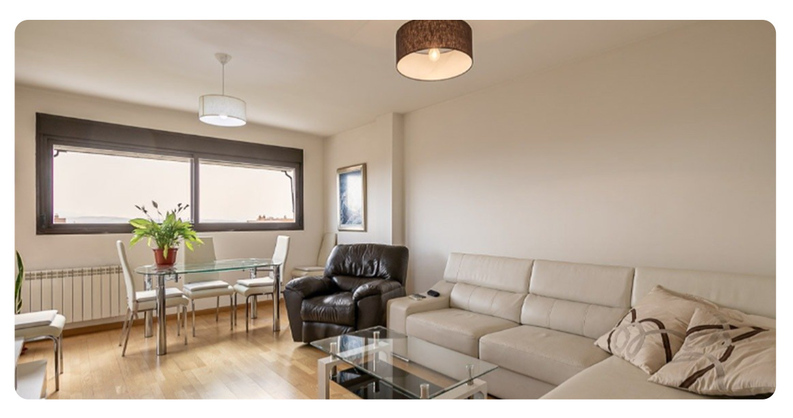 acheter appartement grenade atico urbanisation gran parque salon 2