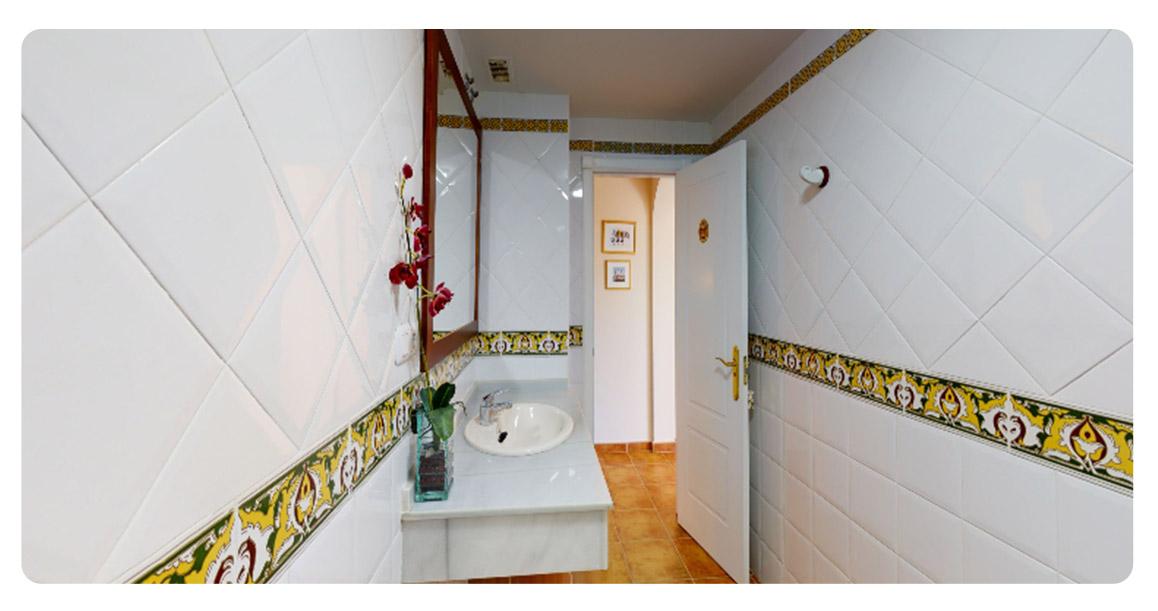 acheter appartement huelva isla canela salle de bain