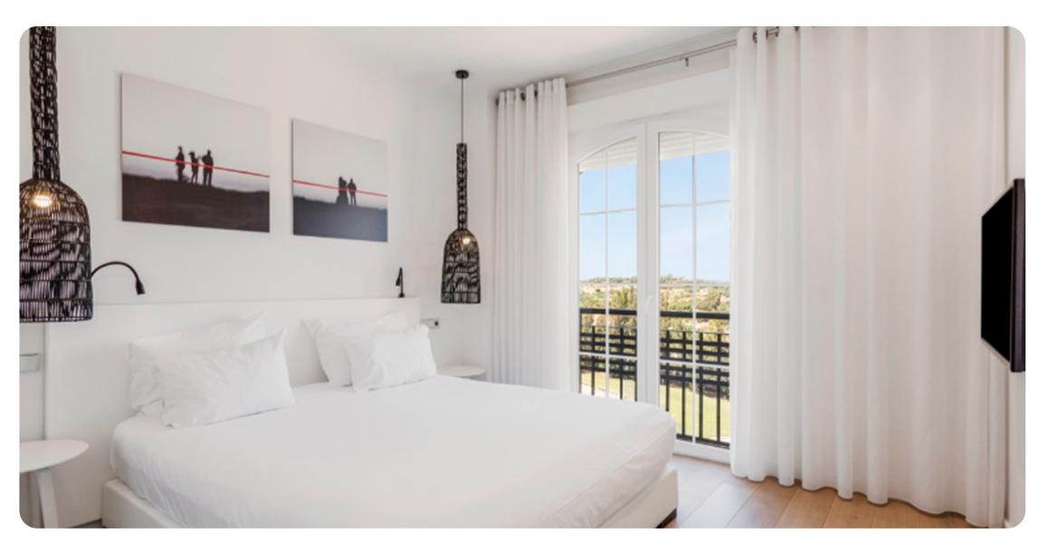 acheter appartement huelva islantilla chambre