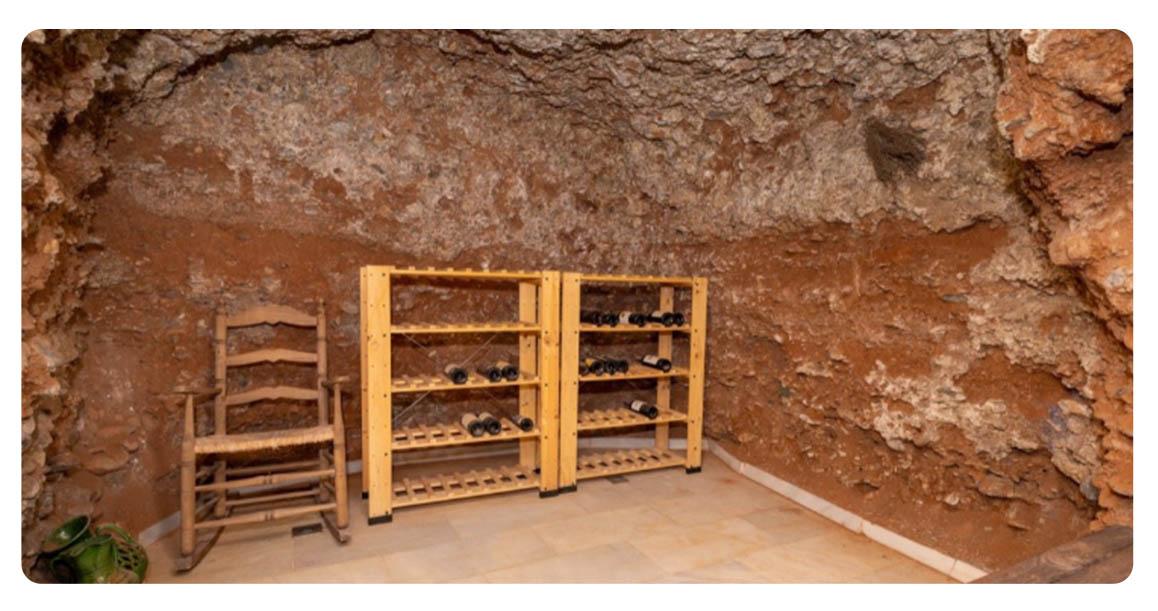acheter maison grande grenade centre cave