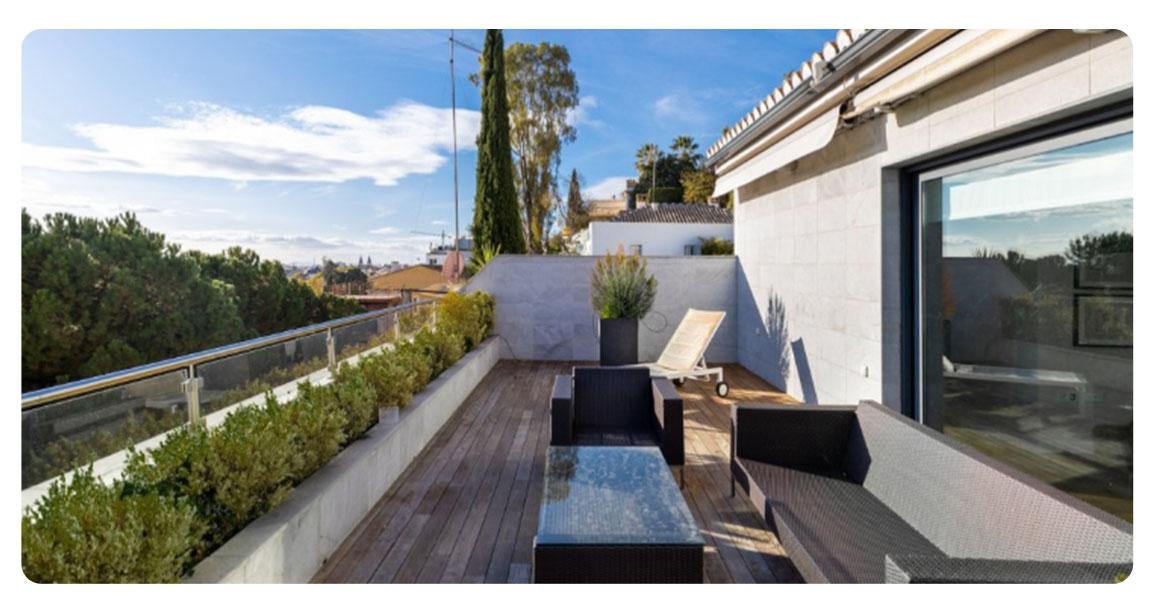 acheter maison grande grenade centre terrasse 3