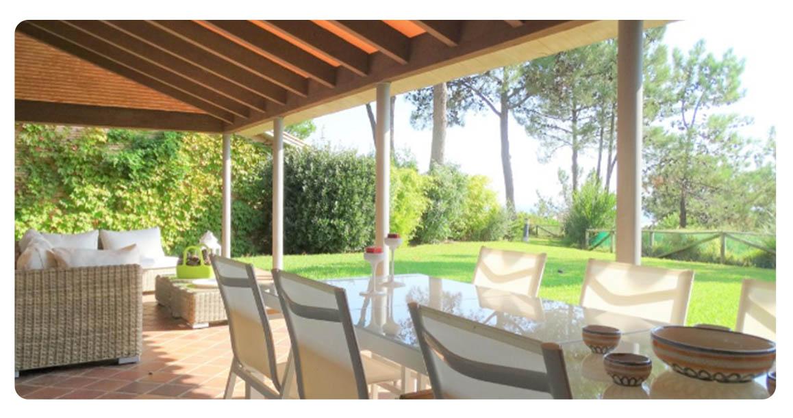 acheter maison grande huelva islantilla terrasse