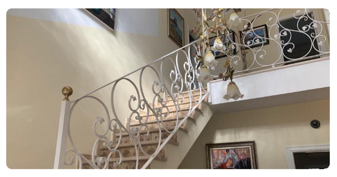acheter maison huelva cartaya escaliers