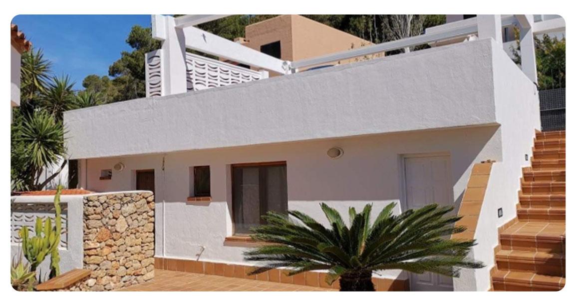 acheter maison ibiza can misses exterieur 2