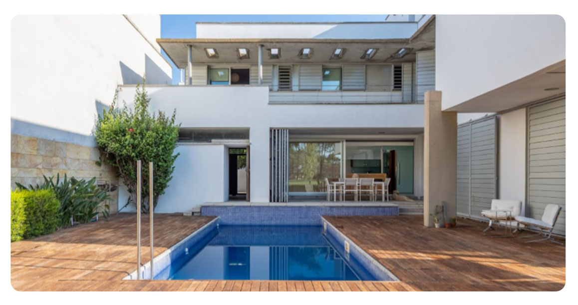 acheter maison proche huelva piscine