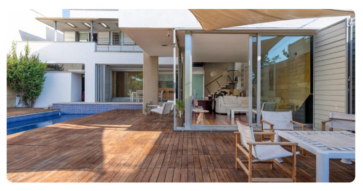 acheter maison proche huelva terrasse 2