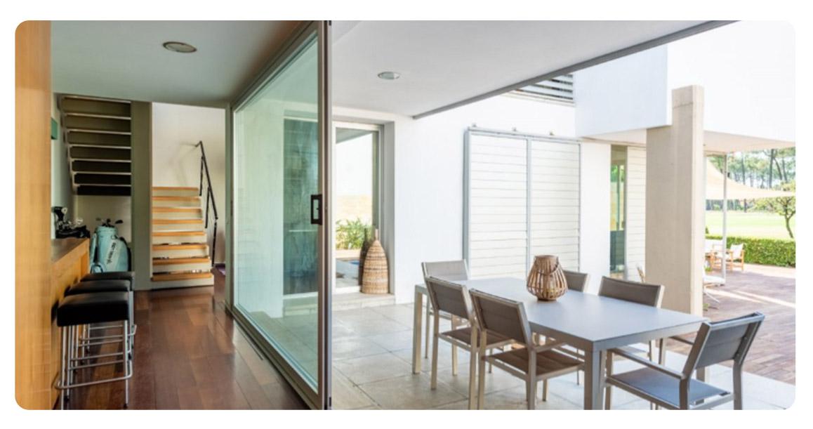acheter maison proche huelva terrasse