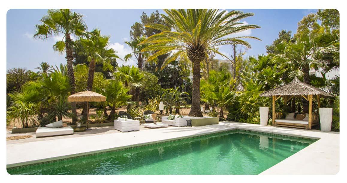 acheter maison villa ibiza jesus piscine