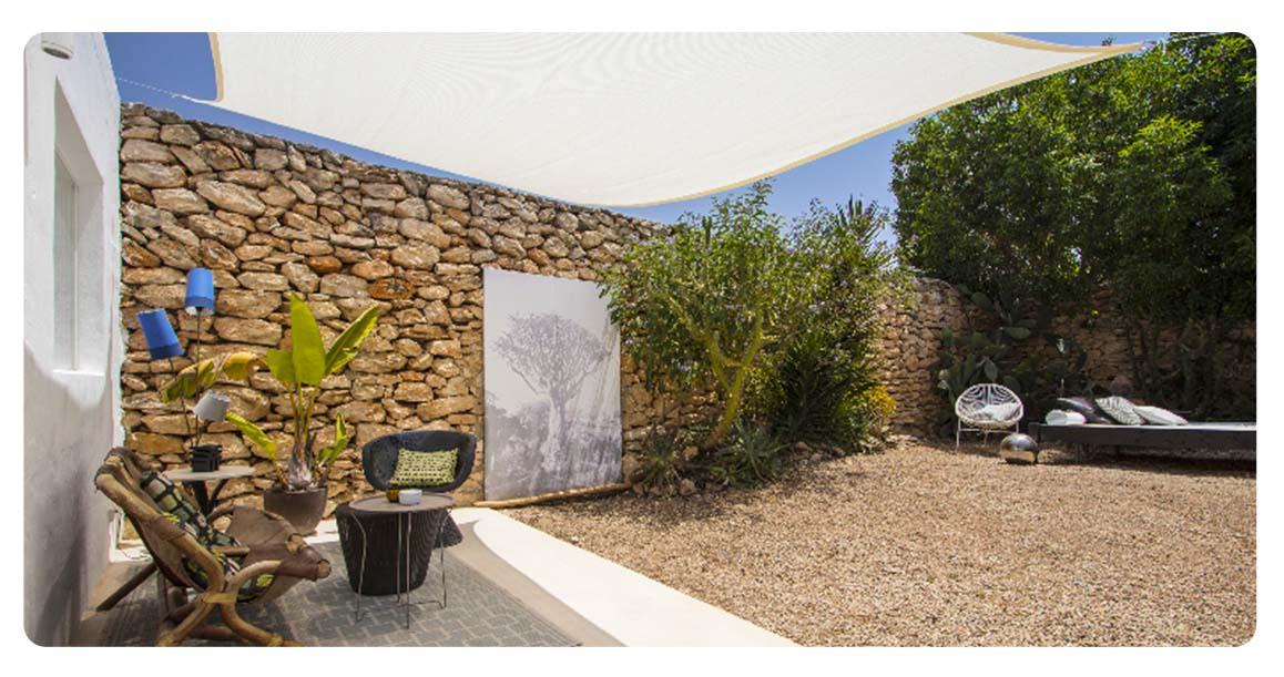 acheter maison villa ibiza jesus terrasse