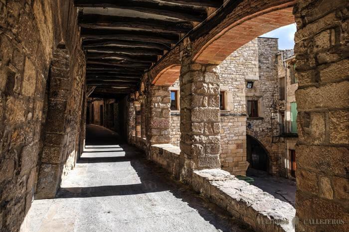 calle goleta guimera