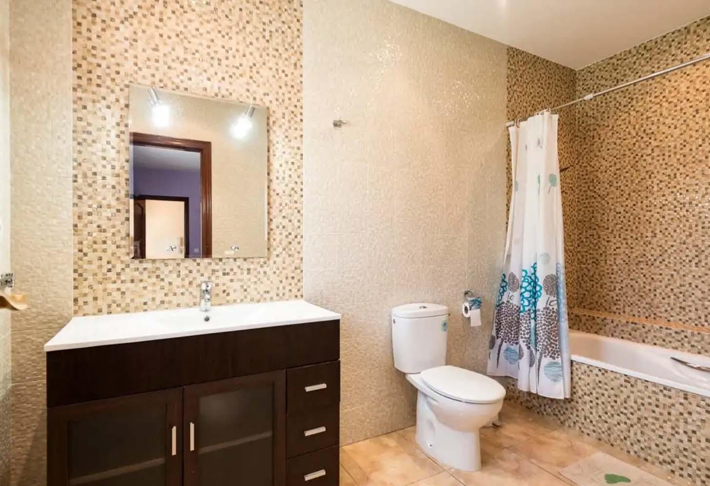 immobilier acheter une maison à calpe 005 d1 salle de bains