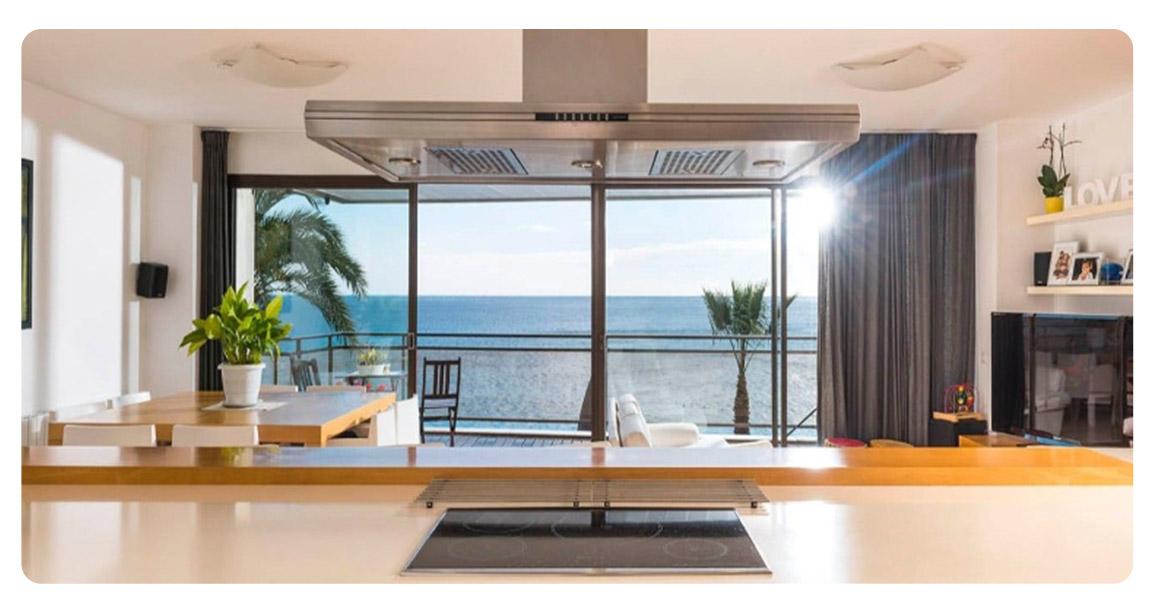 acheter appartement lloret de mar cuisine