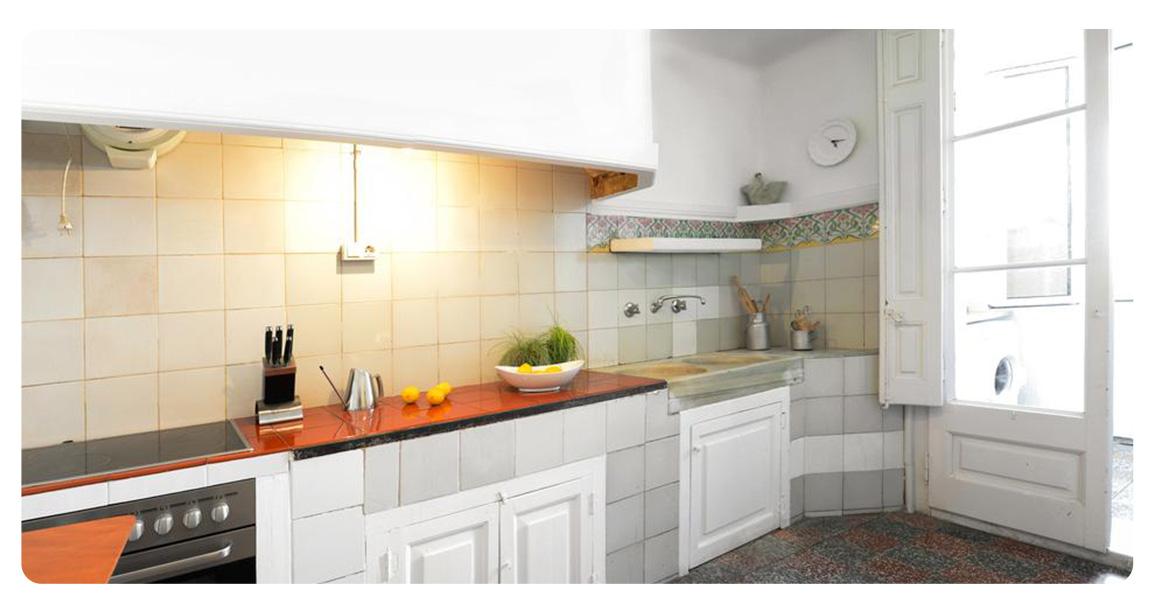 acheter appartement unique cadaques centre cuisine
