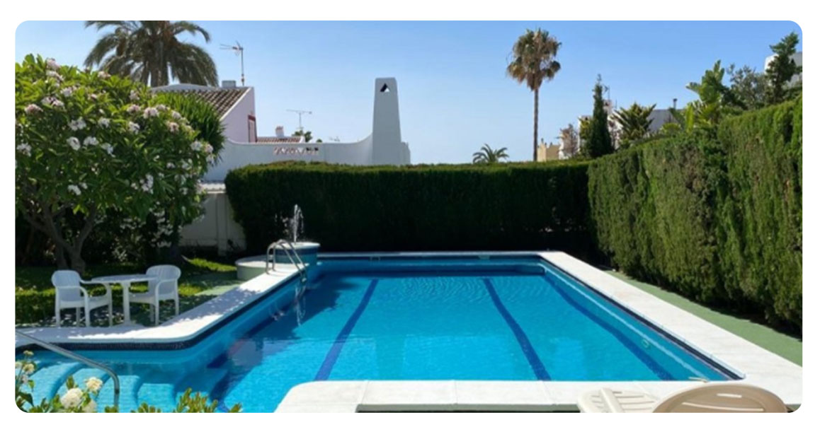 acheter maison almeria aguadulce piscine