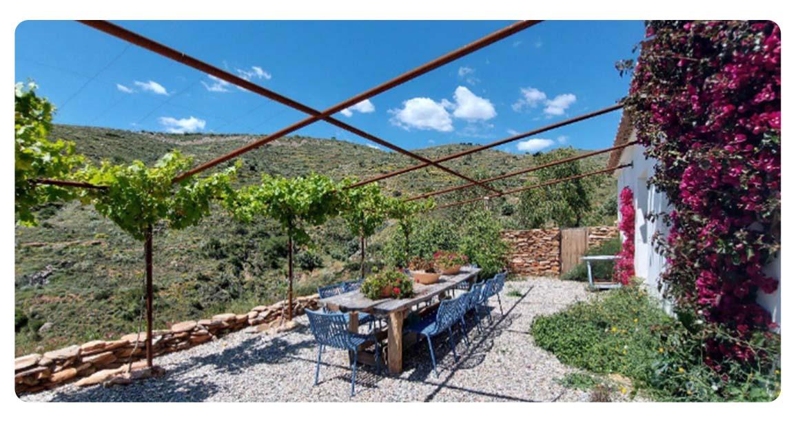 acheter maison almeria tahal terrasse