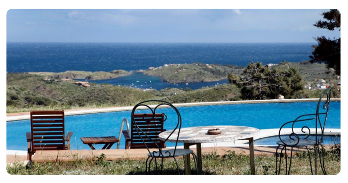acheter maison immense cadaques piscine 2