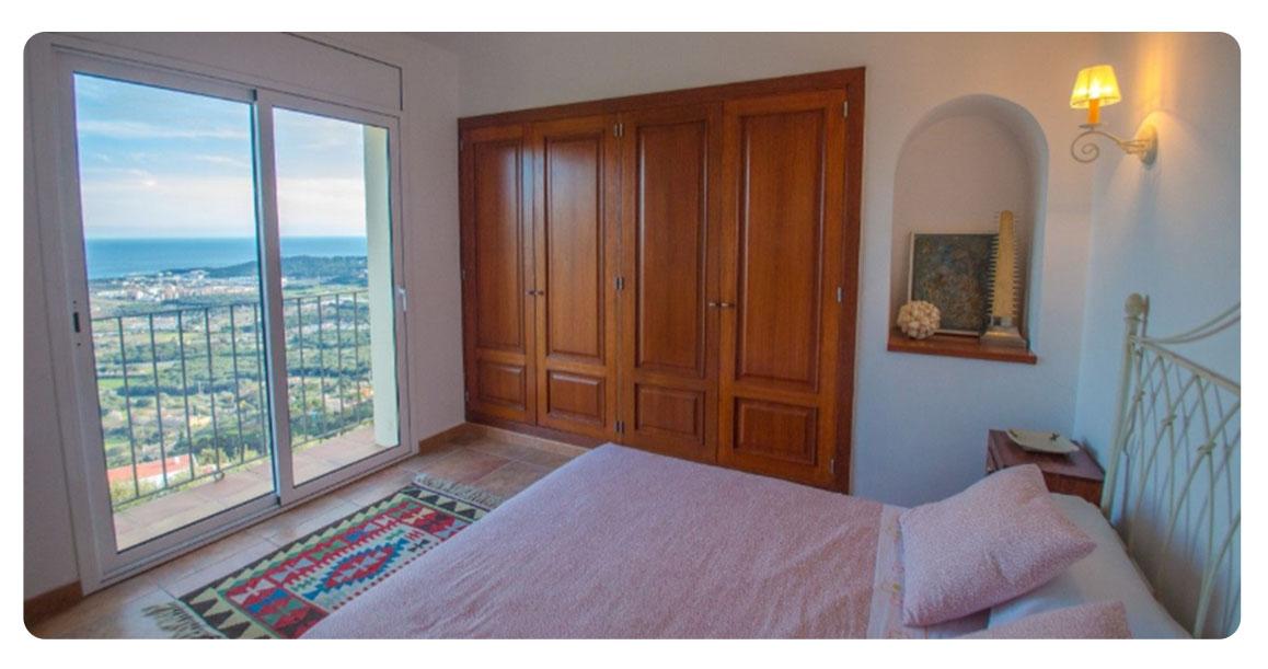 acheter maison platja de aro castell chambre 2