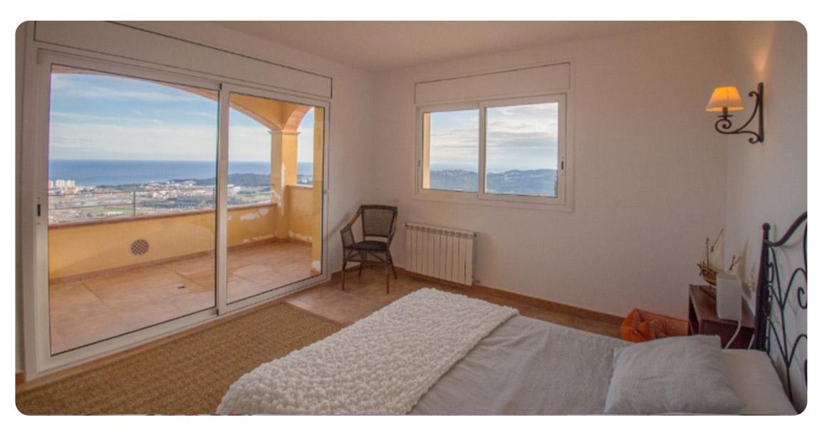 acheter maison platja de aro castell chambre