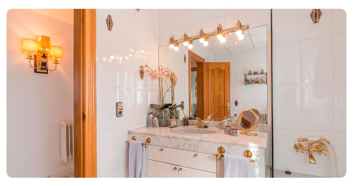 acheter maison platja de aro centre agaro salle de bain