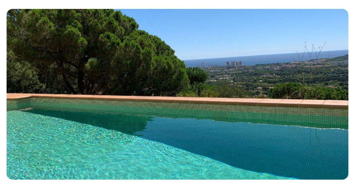 acheter maison platja de aro piscine 2