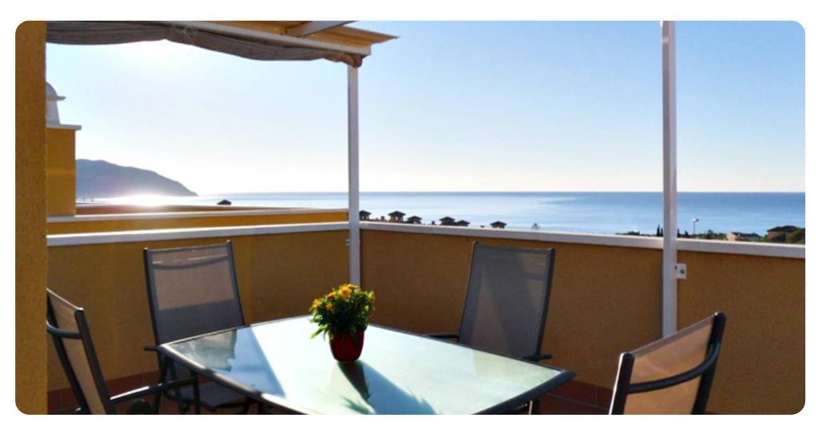 acheter appartement atico carthagene terrasse vue