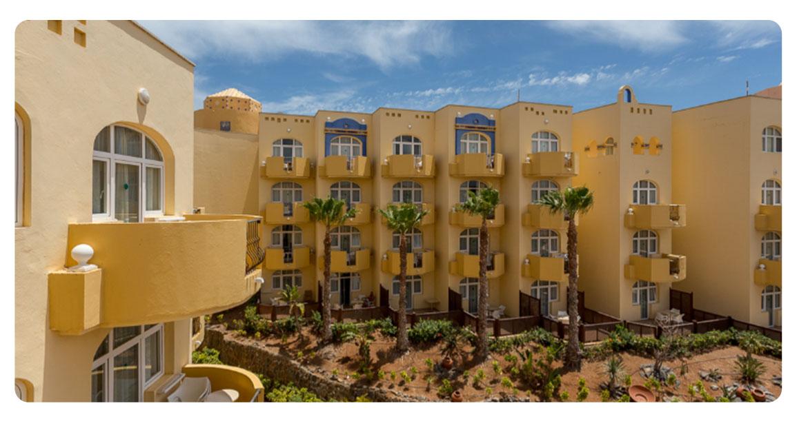 acheter appartement canaries gran canaria exterieur
