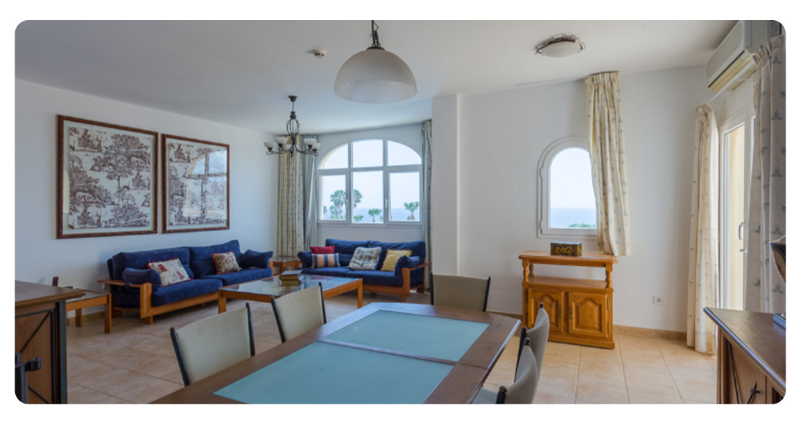 acheter appartement canaries gran canaria salon