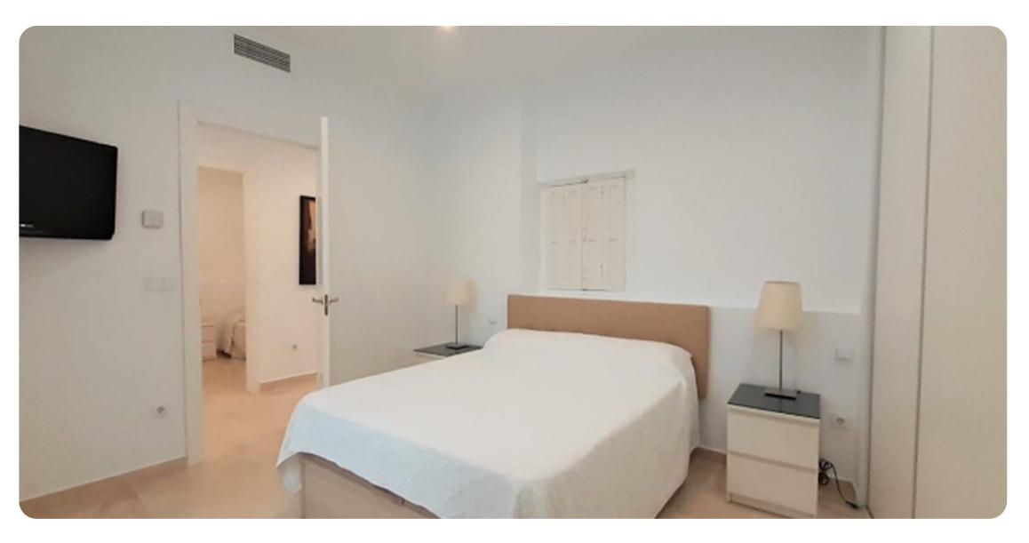 acheter bel appartement carthagene chambre