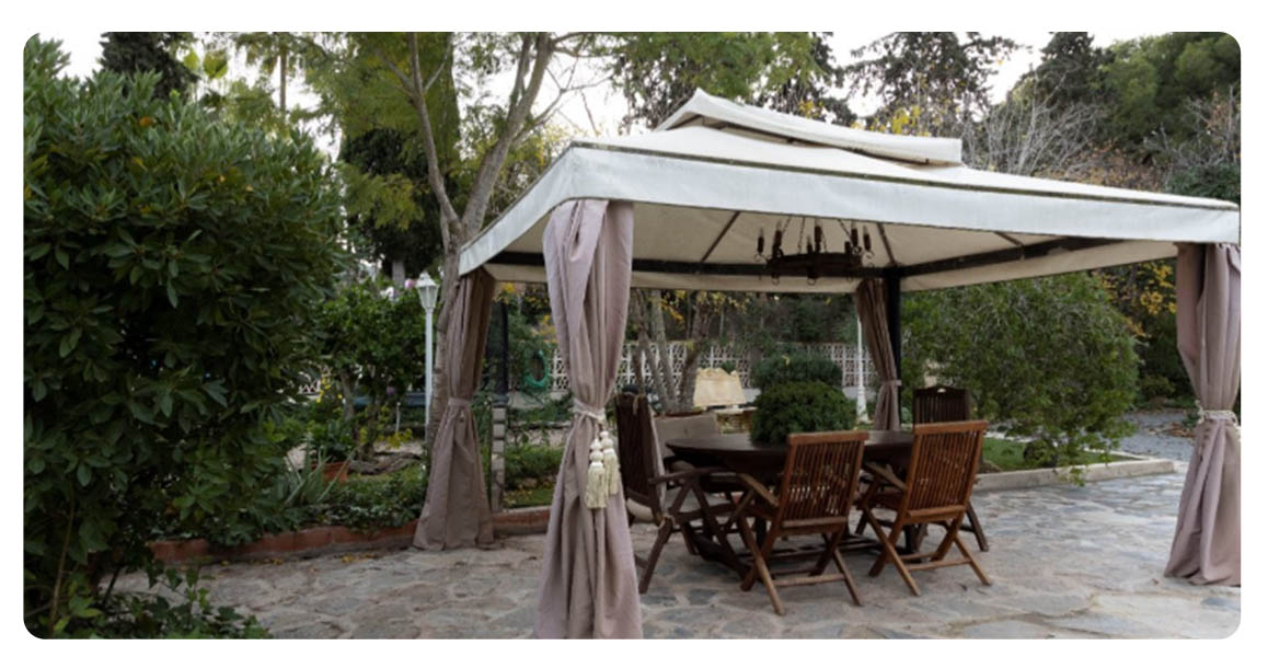 acheter maison carthagene canteras jardin