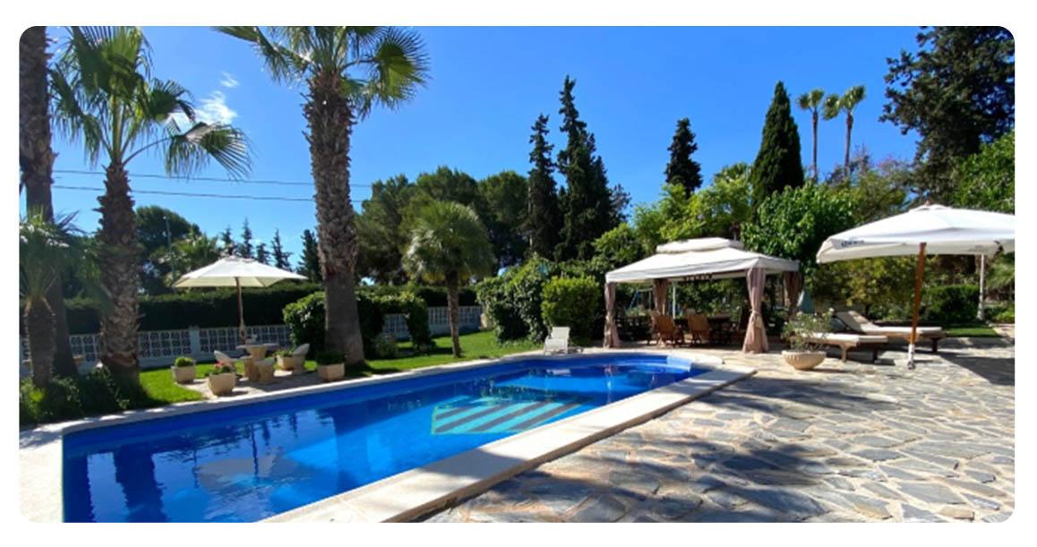 acheter maison carthagene canteras piscine 2