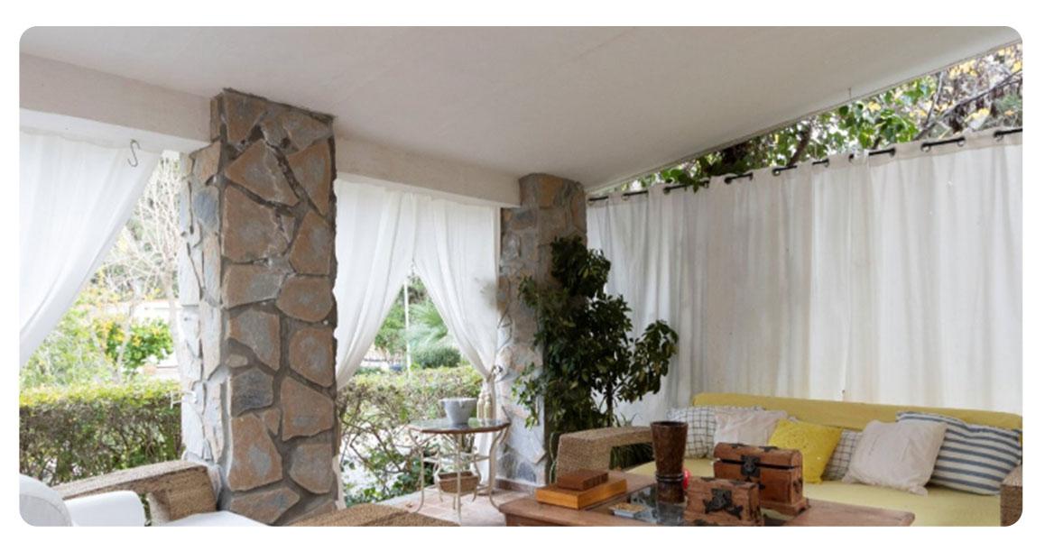 acheter maison carthagene canteras terrasse