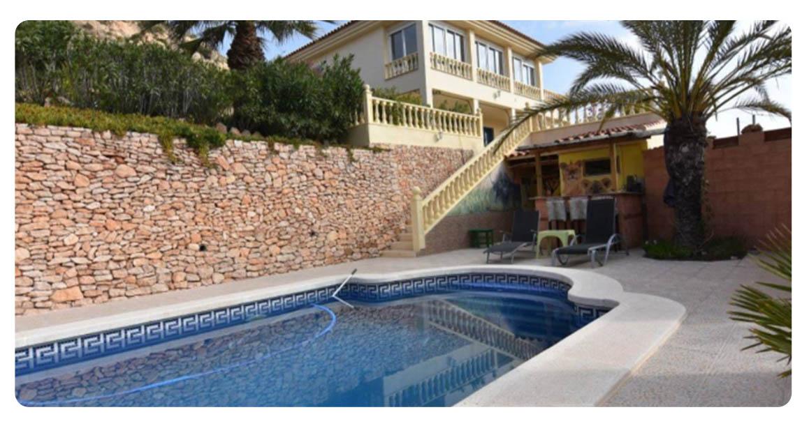 acheter maison carthagene perin piscine 2