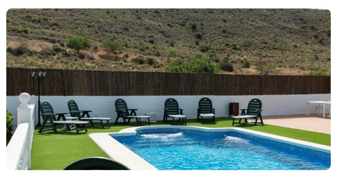 acheter maison grande carthagene perin piscine
