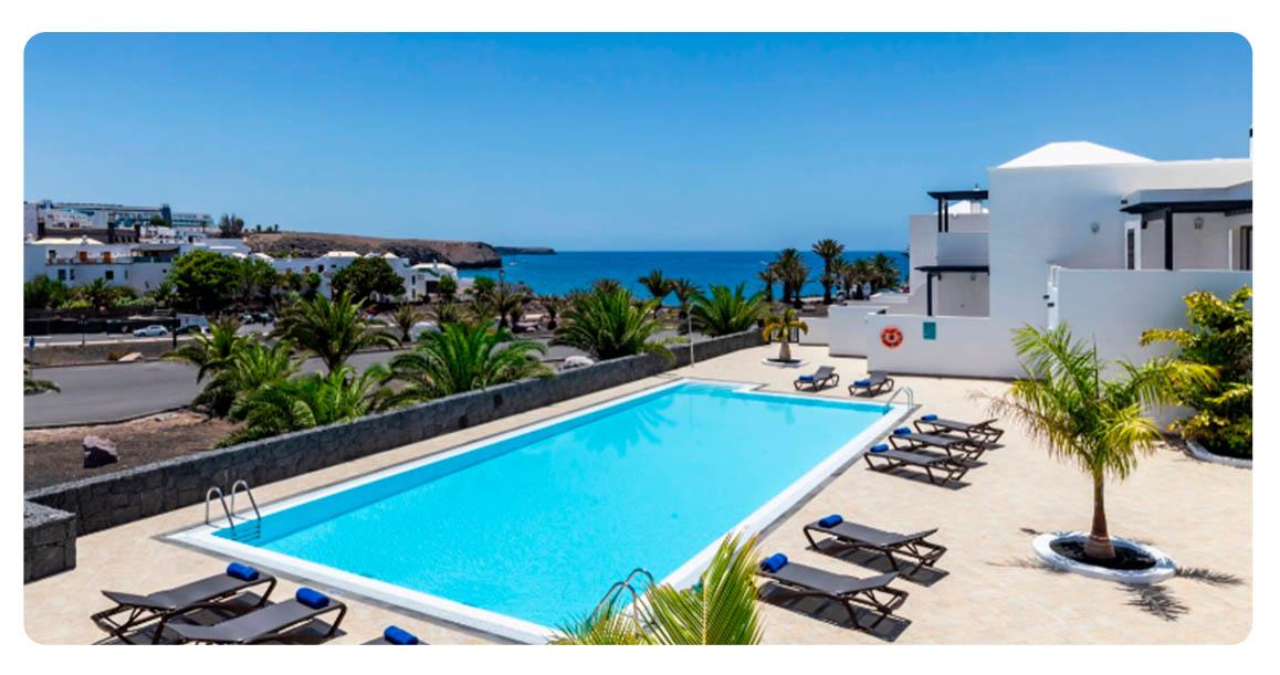 acheter maison mitoyenne canaries lanzarote piscine 3