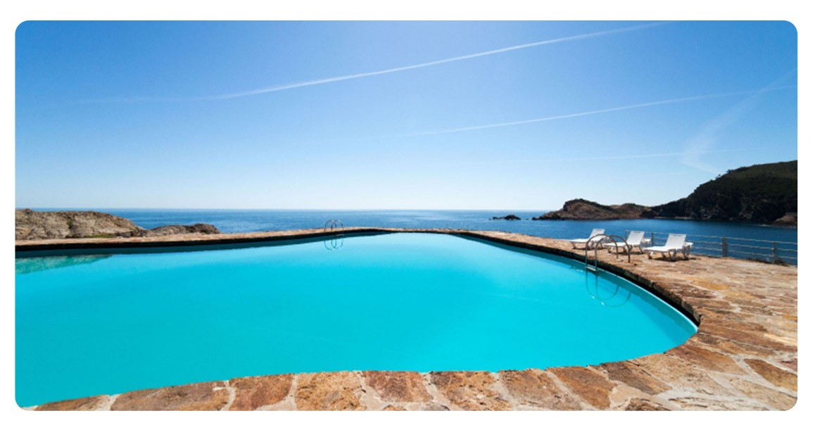 acheter appartement bel segur sa tuna piscine vue
