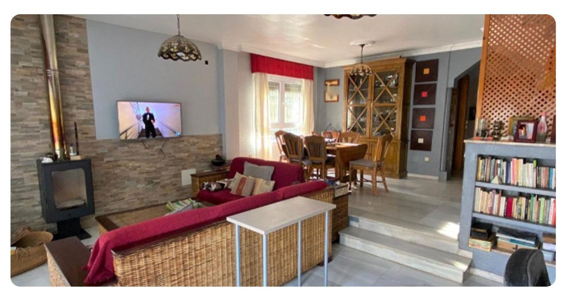 acheter appartement duplex roquetas de mar puerto salon