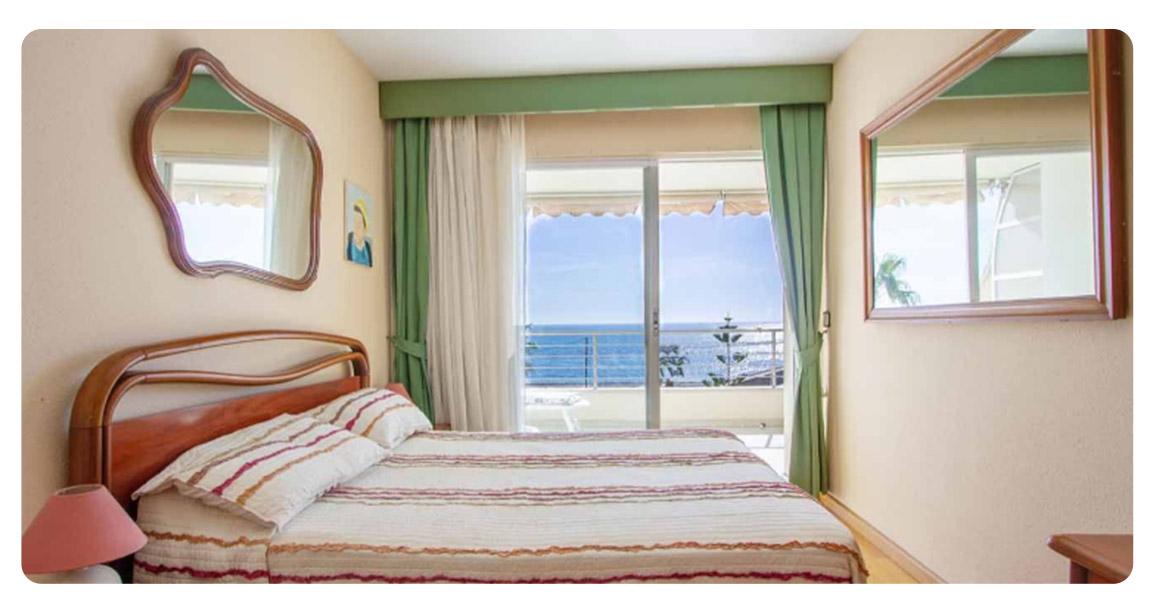 acheter appartement port altea chambre